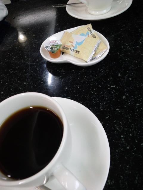 ニシオ喫茶