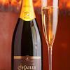 シャンパンバー プルミエ - その他写真:日替わりでグラスシャンパンを楽しめます。