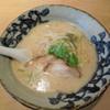 麪家 ひばり - 料理写真:塩とんこつ