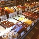 パティスリーアノー - 美味しい洋菓子なら! ここ!!