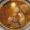 東池袋大勝軒 - 料理写真:特製もりそば(つけ麺) @¥720-