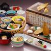 観山荘本館 - 料理写真:合馬竹の子ミニ会席