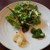 borea - 料理写真:ランチのセットサラダ