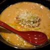 高崎はた山 - 料理写真:担担麺