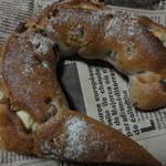 石窯パン工房 フレッシュベイク - トルティエノア