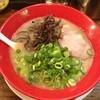 メロディ - 料理写真:九州とんこつメロディー