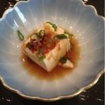 ハイビスカス - 湯豆腐