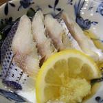 鳥八 - コハダ酢