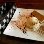 ログストック - 生キャラメルチーズケーキ