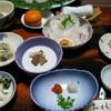 シーサイド うぶゆ - 料理写真:料理全景