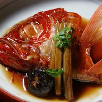 新橋のお魚処南洲では、様々な調理方法で旬の天然鮮魚をご提供!
