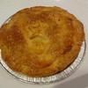 ガルガンチュワ - 料理写真:シャリピンステーキパイ