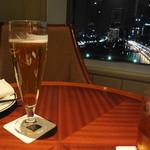 インペリアルラウンジ アクア - 生ビール