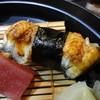 佐久寿司 - 料理写真: