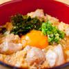 近吉 - 料理写真:ふわふわとろとろ『親子丼』