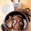 近吉 - 料理写真:鯛の香りいっぱいの『鯛めし』