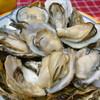 チャオベッラ - 料理写真:かきの白ワイン蒸し