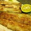 いわもと季節料理 - 料理写真:◆うなぎ白焼き