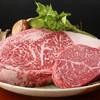 鉄板焼 一鐡 グランデール - 料理写真:厳選された黒毛和牛