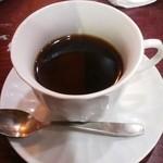 ドマーニ - コーヒー