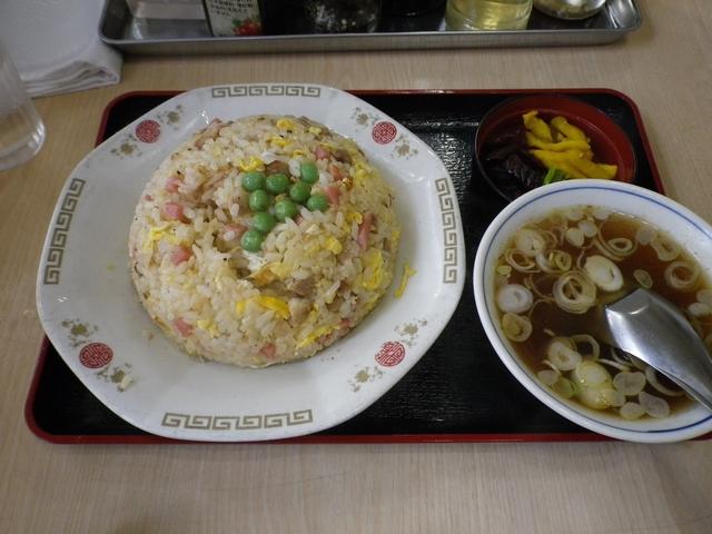 中華料理 タカノ