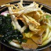 睦月 - 料理写真:鍋焼きうどん