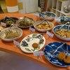 ビアン - 料理写真:惣菜