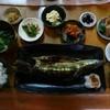 やまねこ亭 - 料理写真:にしん定食(\850)
