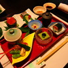 山みず木 - 料理写真:夕食です^^→