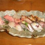 ふじみ寿司 - お寿司