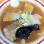 北海屋 - 札幌ラーメン•味噌•650円