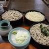 やぶ繁 - 料理写真: