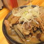 くし家串猿 - 【2013年2月】煮込み380円!