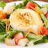 はなつき - 料理写真:チーズのサラダ