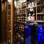 はなつき - 日本酒 & ワインセラー