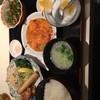 天海 - 料理写真:天海ランチ