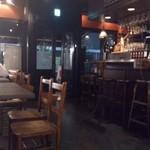 Cafe DRAPERIE -