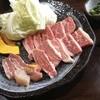 焼肉の一休 - 料理写真:焼肉ランチ(1575円)