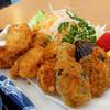 瑞幸 - 料理写真:帆立フライ定食