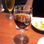三希房 - 赤ワイン