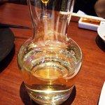 三希房 - 白ワイン