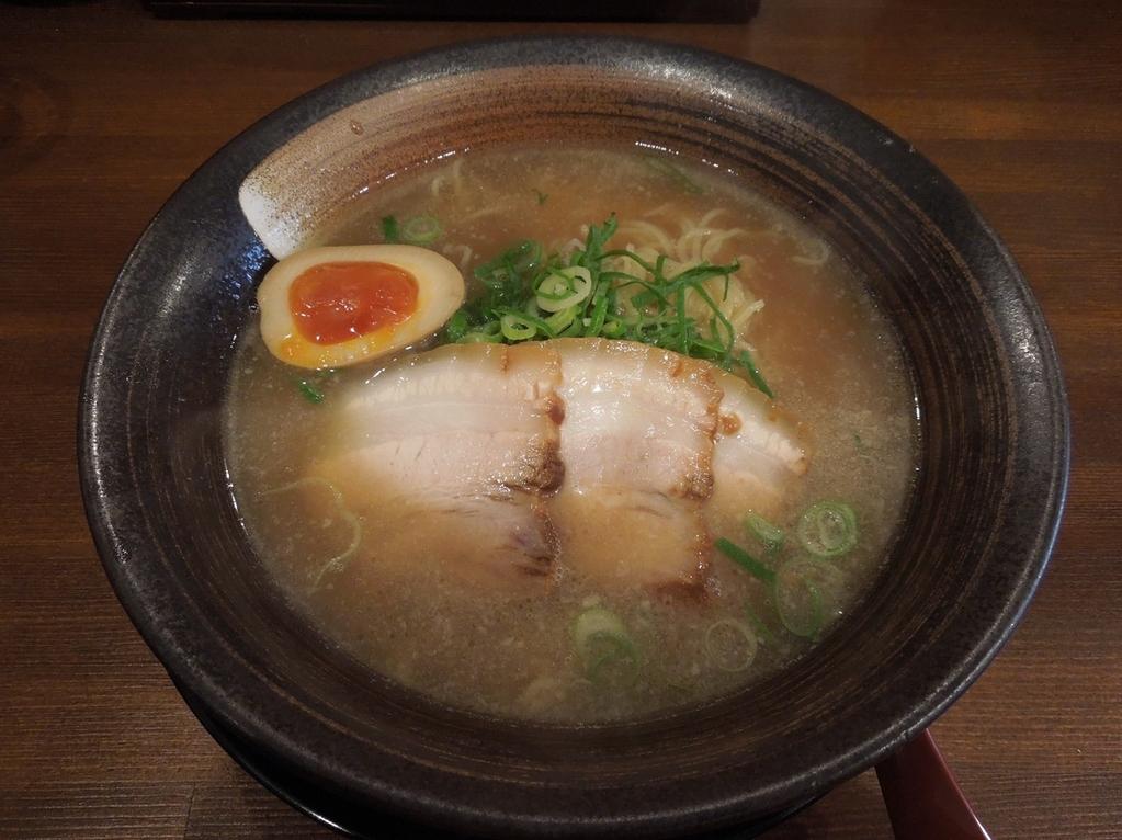 麺屋 鶏豚