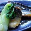 旬家ばんちゃん - 料理写真:意外に人気のサバの煮つけ
