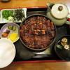 うなぎ 松廼屋 - 料理写真:ひつまぶし