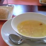 クラシカ - スープとパン