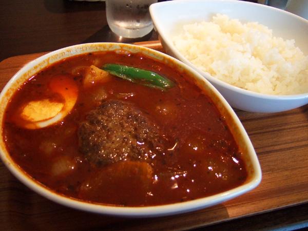 スープカレー屋 鴻 神田駿河台店