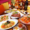 Mexican Dining AVOCADO  - 料理写真:歓送迎会や結婚式の二次会など、各種パーティー承ます。貸切もできますので、日時やご予算をぜひご相談ください。