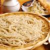 そば晃 - 料理写真:北海道産自家製粉使用した自慢の蕎麦「1人前700円」よりご用意