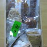 17506358 - 焼き菓子w