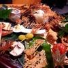 WA鶏BAR - 料理写真:お酒のお供に鶏BAR名物の【八寸】(¥1280)